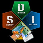 Snappy Driver Installer для Windows 8