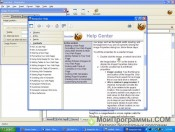 KompoZer скриншот 2