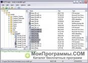 GCFScape скриншот 4