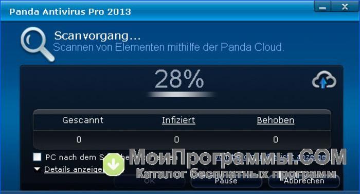 панда антивирус официальный сайт скачать бесплатную версию - фото 9
