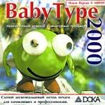 Клавиатурный тренажер BabyType