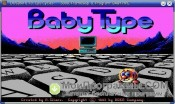 BabyType скриншот 1