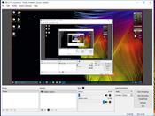 OBS Studio скриншот 1