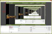 OBS Studio скриншот 3