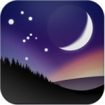 Программа для визуального показа неба в онлайн режиме Stellarium