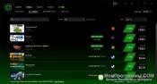 Razer Cortex скриншот 3