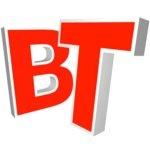 Программа для создания титров к видеороликам BluffTitler