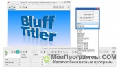 Скриншот BluffTitler
