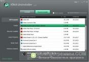 IObit Uninstaller скриншот 3