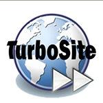 Программа для создания статичных сайтов и электронных книг TurboSite