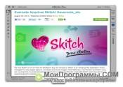Скриншот Skitch
