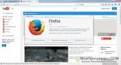 Mozilla Firefox Final скриншот 1