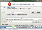 Youtube Downloader HD скриншот 3