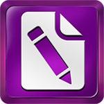 Программа для работы с PDF документами Foxit advanced pdf editor