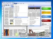 Скриншот Foxit Advanced PDF Editor