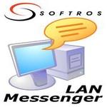 Программа для обмена мгновенными сообщениями Softros LAN Messenger