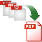 Программа для комбинирования PDF-документов PDF Combine