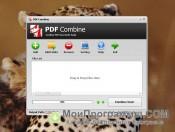 PDF Combine скриншот 3