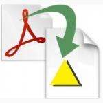 PDF конвертер Total PDF Converter