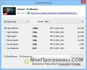 4K Video Downloader скриншот 4