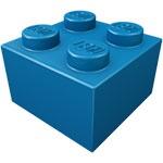 Программа для создания 3D-объектов Lego digital designer