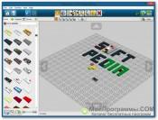 LEGO Digital Designer скриншот 4