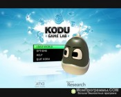 Kodu Game Lab скриншот 2