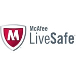 McAfee LiveSafe для Windows 10
