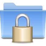 Программа для защиты данных на винчестере Folder Guard