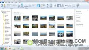 Скриншот Windows Live Photo Gallery