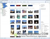 Windows Live Photo Gallery скриншот 3