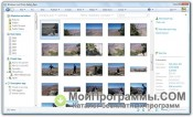 Windows Live Photo Gallery скриншот 4