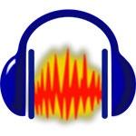 Free Audio Editor для Windows 7
