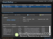 Smart Defrag скриншот 3