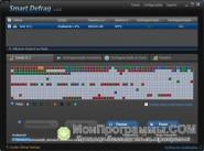 Smart Defrag скриншот 4