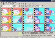 GIF Movie Gear скриншот 1