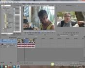 Sony Vegas Pro скриншот 1