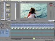 Sony Vegas Pro скриншот 2