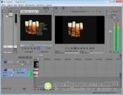 Sony Vegas Pro скриншот 4