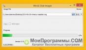 Win32 Disk Imager скриншот 1