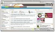 Internet Explorer для Mac OS скриншот 4