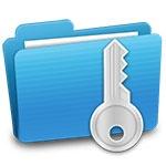 Программа для скрытия файлов и папок на ПК Wise Folder Hider
