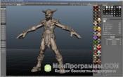 3D-Coat скриншот 2