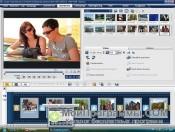 Скриншот Ulead videostudio