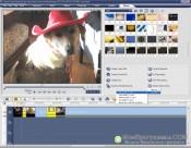 Ulead VideoStudio скриншот 3