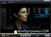 Скриншот Kantaris Media Player