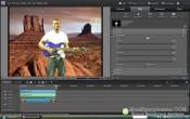 Adobe Premiere Elements скриншот 2