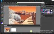 Adobe Premiere Elements скриншот 3