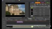 Adobe Premiere Elements скриншот 4