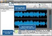 AVS Audio Editor скриншот 2